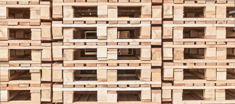 Maßanfertigung aus Holz