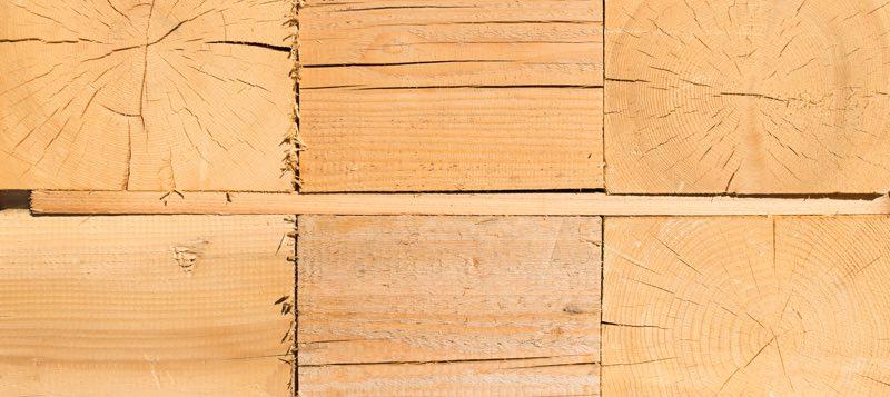 Paletten aus Holz / Unternehmen aus Rastatt